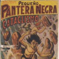 Tebeos: PEQUEÑO PANTERA NEGRA Nº 81 ORIGINAL. Lote 198415786