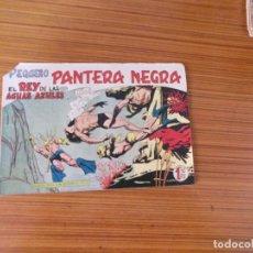 Tebeos: PEQUEÑO PANTERA NEGRA Nº 148 EDITA MAGA. Lote 222360942