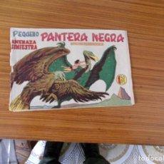 Tebeos: PEQUEÑO PANTERA NEGRA Nº 174 EDITA MAGA. Lote 222361278