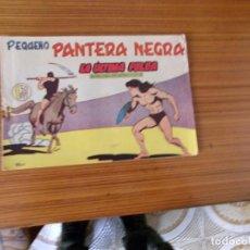 Tebeos: PEQUEÑO PANTERA NEGRA Nº 185 EDITA MAGA. Lote 222361431