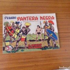 Tebeos: PEQUEÑO PANTERA NEGRA Nº 213 EDITA MAGA. Lote 222361741