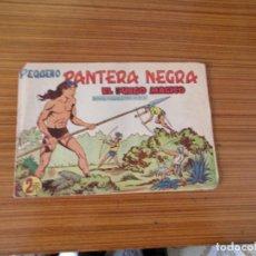 Tebeos: PEQUEÑO PANTERA NEGRA Nº 220 EDITA MAGA. Lote 222361830
