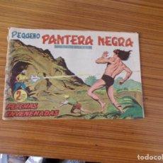 Tebeos: PEQUEÑO PANTERA NEGRA Nº 221 EDITA MAGA. Lote 222361928