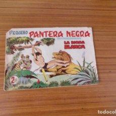 Tebeos: PEQUEÑO PANTERA NEGRA Nº 231 EDITA MAGA. Lote 222362003