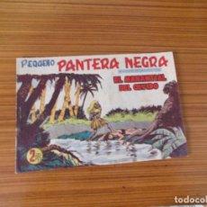Tebeos: PEQUEÑO PANTERA NEGRA Nº 274 EDITA MAGA. Lote 222362216
