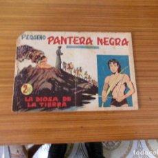 Tebeos: PEQUEÑO PANTERA NEGRA Nº 307 EDITA MAGA. Lote 222362357