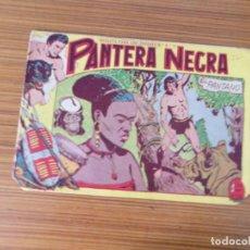 Tebeos: PANTERA NEGRA Nº 22 EDITA MAGA. Lote 222733065