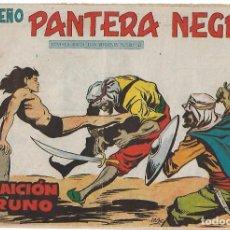 Tebeos: PEQUEÑO P.NEGRA Nº 263, ORIGINAL MAGA 1958-- LEER DESCRIPCION Y VER FOTOS. Lote 222909152