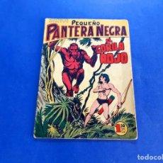 Livros de Banda Desenhada: PEQUEÑO PANTERA NEGRA N° 56 -ORIGINAL MAGA. Lote 222995312
