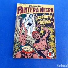 Livros de Banda Desenhada: PEQUEÑO PANTERA NEGRA N° 58 -ORIGINAL MAGA. Lote 222995336
