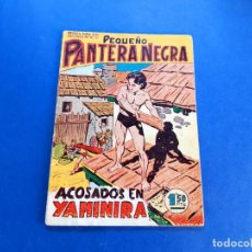 Tebeos: PEQUEÑO PANTERA NEGRA N° 60 -ORIGINAL MAGA. Lote 222995490
