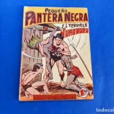 Tebeos: PEQUEÑO PANTERA NEGRA N° 64 -ORIGINAL MAGA. Lote 222995627