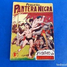 Tebeos: PEQUEÑO PANTERA NEGRA N° 66 -ORIGINAL MAGA. Lote 222995681