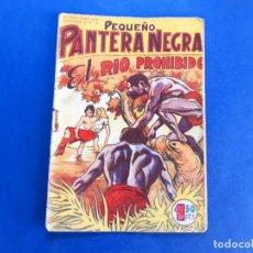 Tebeos: PEQUEÑO PANTERA NEGRA N° 68 -ORIGINAL MAGA. Lote 222995720