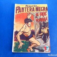 Tebeos: PEQUEÑO PANTERA NEGRA N° 70 -ORIGINAL MAGA. Lote 222995840