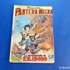Tebeos: PEQUEÑO PANTERA NEGRA N° 71 -ORIGINAL MAGA. Lote 222995882