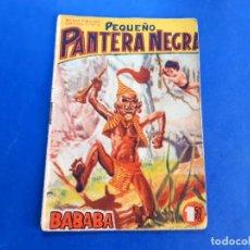 Tebeos: PEQUEÑO PANTERA NEGRA N° 73 -ORIGINAL MAGA. Lote 222995961