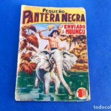 Tebeos: PEQUEÑO PANTERA NEGRA N° 75 -ORIGINAL MAGA. Lote 222996031