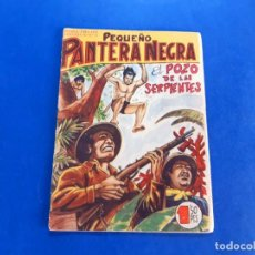 Tebeos: PEQUEÑO PANTERA NEGRA N° 84 -ORIGINAL MAGA. Lote 222996121