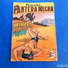 Tebeos: PEQUEÑO PANTERA NEGRA N° 87 -ORIGINAL MAGA. Lote 222996303