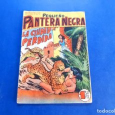 Tebeos: PEQUEÑO PANTERA NEGRA N° 88 -ORIGINAL MAGA. Lote 222996326