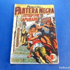Tebeos: PEQUEÑO PANTERA NEGRA N° 89 -ORIGINAL MAGA. Lote 222996373