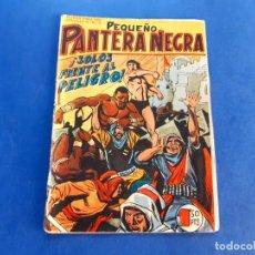 Tebeos: PEQUEÑO PANTERA NEGRA N° 90 -ORIGINAL MAGA. Lote 222996408