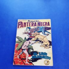 Tebeos: PEQUEÑO PANTERA NEGRA N° 61 -ORIGINAL MAGA. Lote 222996590