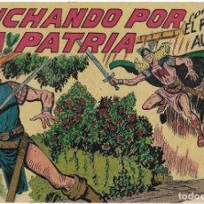 Tebeos: EL PALADIN AUDAZ Nº 11, MAGA 1957,BUEN ESTADO- IMPORTANTE LEER DESCRIPCION Y VER FOTO. Lote 224181418