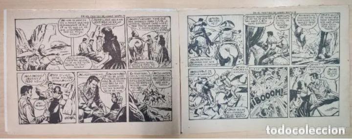 Tebeos: 3 COMICS - JOHNNY FOGATA - VALENCIA, 1960-1970 - Foto 2 - 225175653