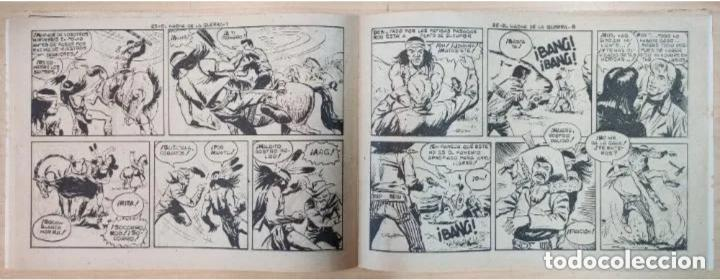 Tebeos: 3 COMICS - JOHNNY FOGATA - VALENCIA, 1960-1970 - Foto 4 - 225175653