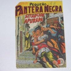 Tebeos: MAGA PEQUEÑO PANTERA NEGRA ORIGINAL 89. Lote 226949350