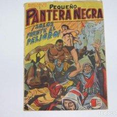 Tebeos: MAGA PEQUEÑO PANTERA NEGRA ORIGINAL 90. Lote 226949665