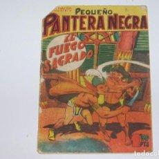Tebeos: MAGA PEQUEÑO PANTERA NEGRA ORIGINAL 91. Lote 226949760