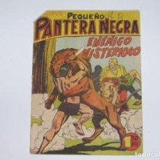 Tebeos: MAGA PEQUEÑO PANTERA NEGRA ORIGINAL 103. Lote 226949942