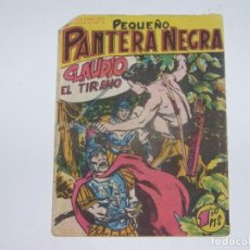 Tebeos: MAGA PEQUEÑO PANTERA NEGRA ORIGINAL 105. Lote 226950150
