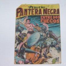 Tebeos: MAGA PEQUEÑO PANTERA NEGRA ORIGINAL 107. Lote 226950610