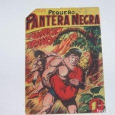 Tebeos: MAGA PEQUEÑO PANTERA NEGRA ORIGINAL 113. Lote 226951655