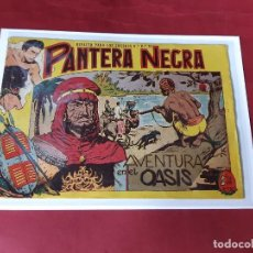 Tebeos: PANTERA NEGRA Nº 27 -ORIGINAL-EXCELENTE ESTADO. Lote 227221255