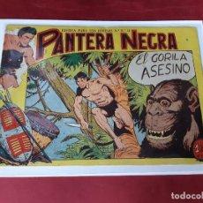 Tebeos: PANTERA NEGRA Nº 19 -ORIGINAL-EXCELENTE ESTADO. Lote 227221335