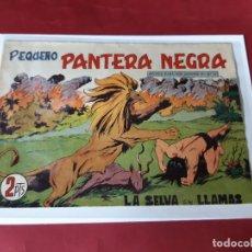 Tebeos: PEQUEÑO PANTERA NEGRA Nº 309 -ORIGINAL-EXCELENTE ESTADO. Lote 227221560