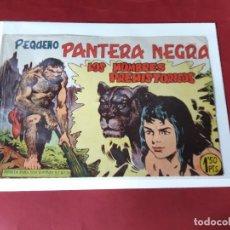 Tebeos: PEQUEÑO PANTERA NEGRA Nº 141 -ORIGINAL-EXCELENTE ESTADO. Lote 227221764