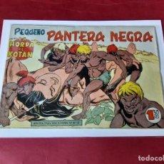 Tebeos: PEQUEÑO PANTERA NEGRA Nº 134 -ORIGINAL-EXCELENTE ESTADO. Lote 227221955