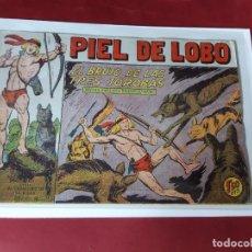 Tebeos: PIEL DE LOBO Nº 72 EDITORIAL MAGA -ORIGINAL -EXCELENTE ESTADO. Lote 227223741