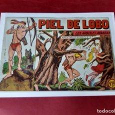 Livros de Banda Desenhada: PIEL DE LOBO Nº 76 -17-72-13-10 - RESERVADO A PACOMIX -. Lote 227223830