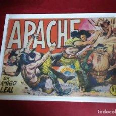 Tebeos: APACHE Nº 2 -ORIGINAL -EXCELENTE ESTADO. Lote 227565505