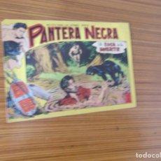 Tebeos: PANTERA NEGRA DE 2 PTS Nº 6 EDITA MAGA. Lote 227947745
