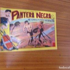 Tebeos: PANTERA NEGRA DE 2 PTS Nº 12 EDITA MAGA. Lote 227947900