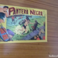 Tebeos: PANTERA NEGRA DE 2 PTS Nº 15 EDITA MAGA. Lote 227947940
