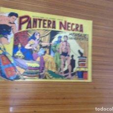 Tebeos: PANTERA NEGRA DE 2 PTS Nº 18 EDITA MAGA. Lote 227947995